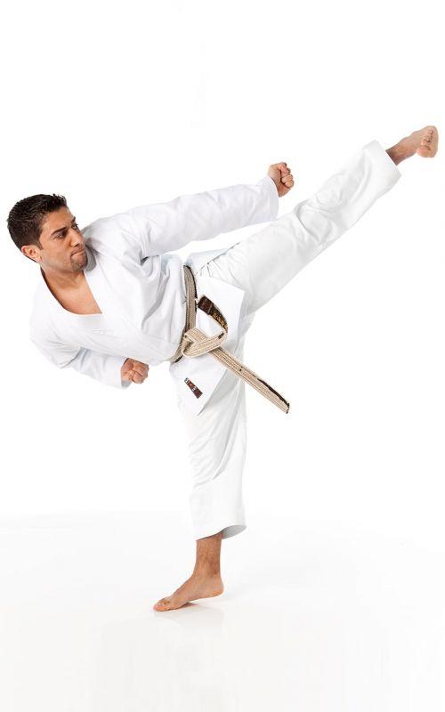 Karate Gi, TOKAIDO Ultimate, made in Japan, 12 oz., white