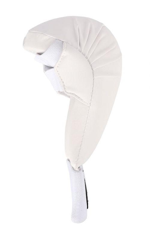 Karate Faustschutz, TOKAIDO Shotokan, Farbe weiß