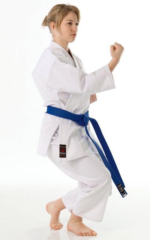 Einsteiger Karateanzug, TOKAIDO Nissaka, 10 oz., weiss