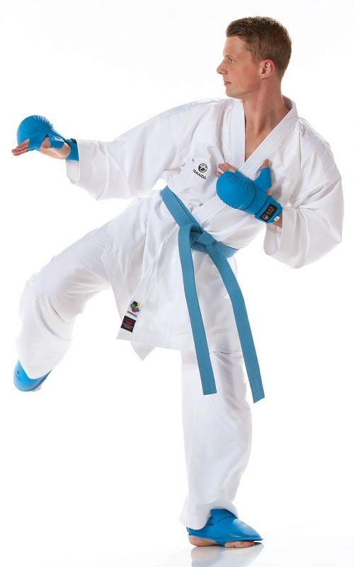 Karateanzug, TOKAIDO Kumite Master Pro, WKF, 5 oz., weiss