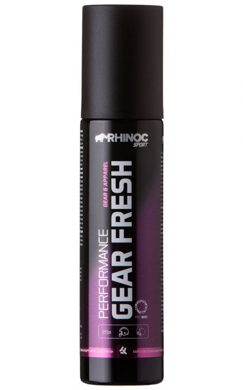 RHINOC Sport Gear Fresh Spray, 150 ml
