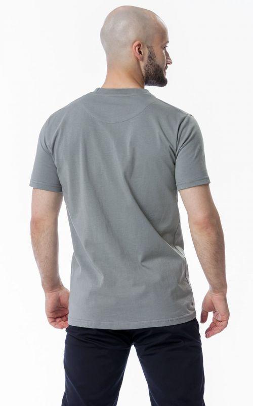 T-Shirt, TOKAIDO Athletic, Slim Fit, dunkelgrau