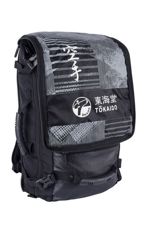 Karate Bag, TOKAIDO Athletic, black