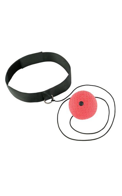 Focus Reflex-Ball mit Elastikband, verstellbar