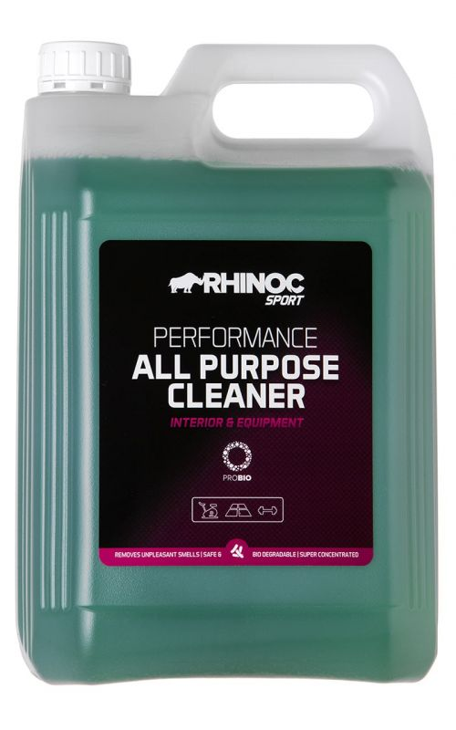 RHINOC Sport All Purpose Cleaner, 5 L