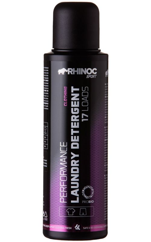 RHINOC Sport, Laundry Detergent, 500 ml