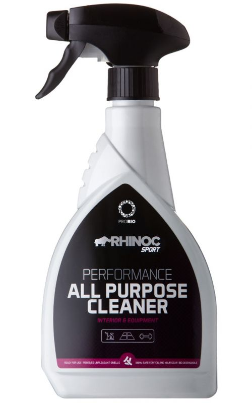 RHINOC Sport All Purpose Cleaner, 500 ml