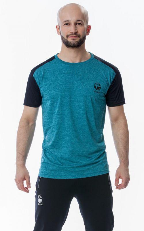 T-Shirt, TOKAIDO Team, blue